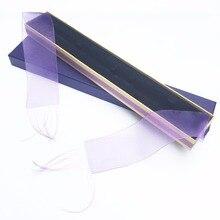New Arrive Metal Iron Core Sirius Black  Wand  Harry Potter Magic Magical Wand  Elegant Ribbon Gift Box Packing
