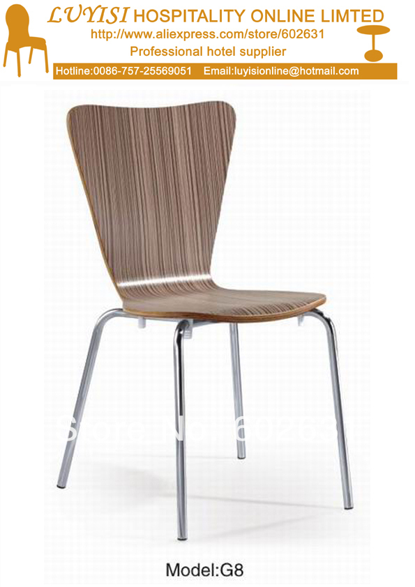 Bend Wood Dining Chair LYS-G8,fine Quality,reasonable Price,fast Delivery,wholesale
