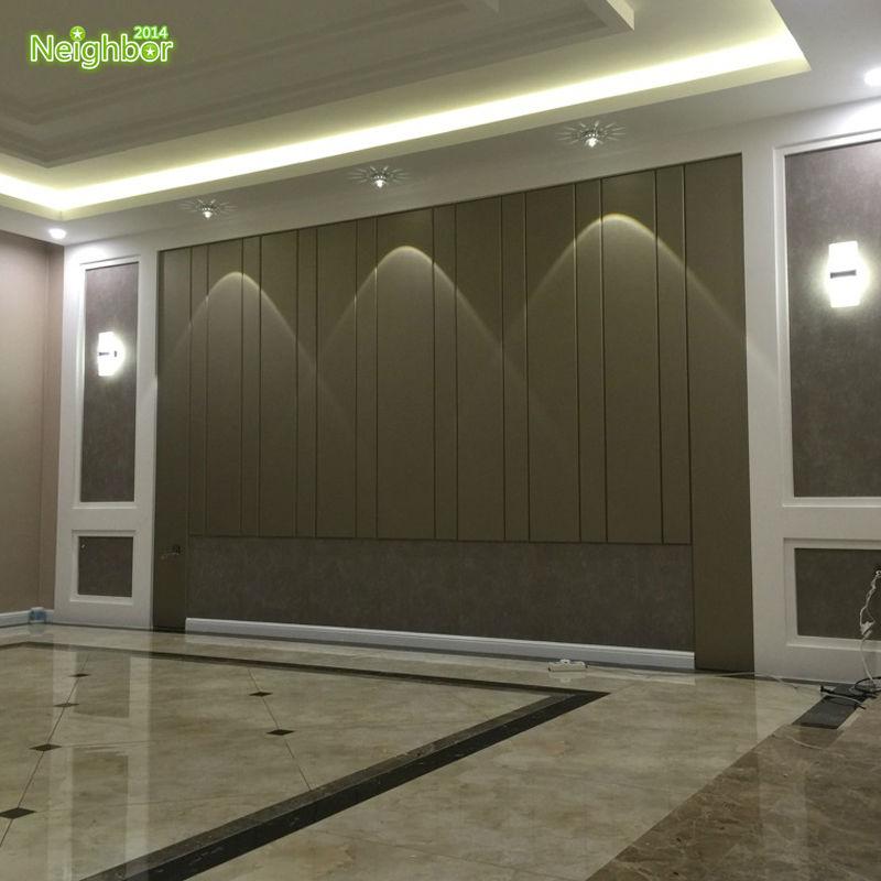 Modern 3W LED Hallway Lamp Living Room Backdrop Ceiling