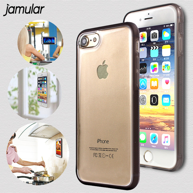 coque iphone 8 plus anti gravite