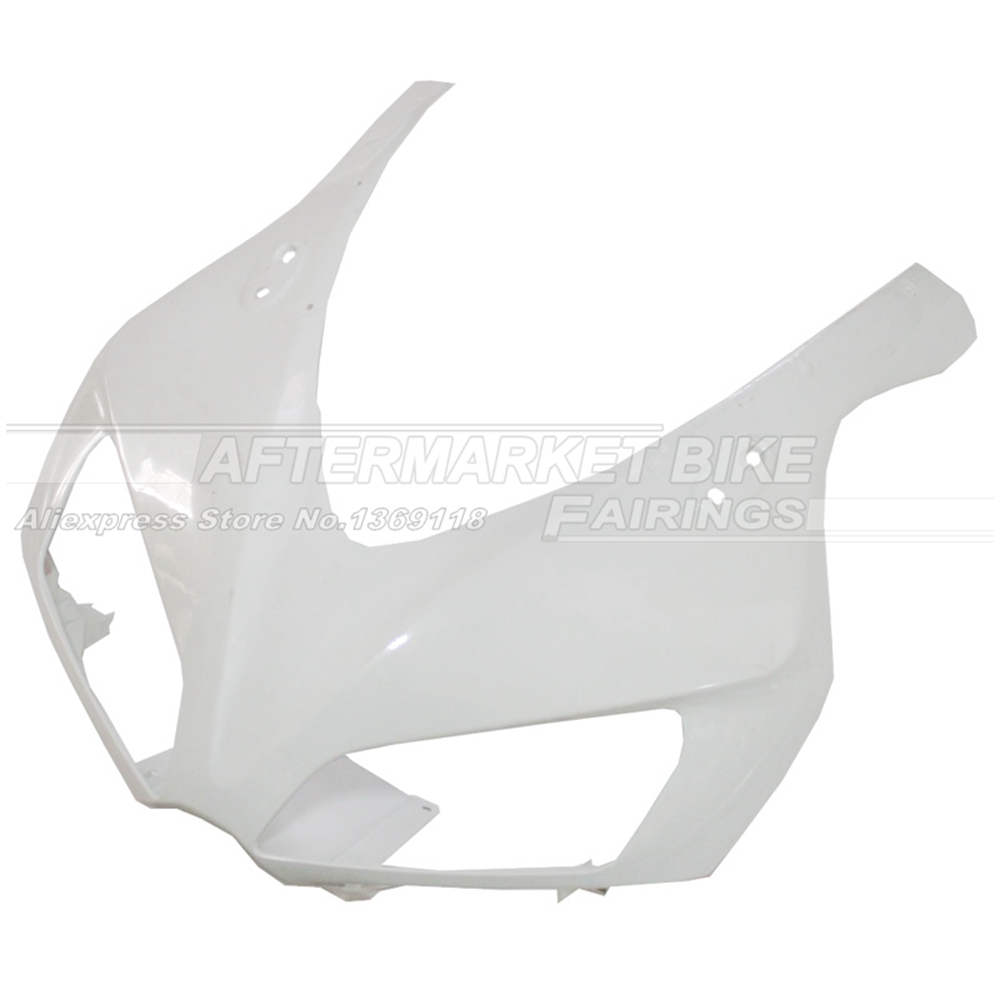 100% Virgin ABS Plastic Front Fairing Head For Honda CBR1000RR 2006 2007 CBR1000 RR 06 07 Upper Fairing Nose Cowling NEW collistar блеск для губ gloss design ti amo 500 collection 36 dont stop me coral