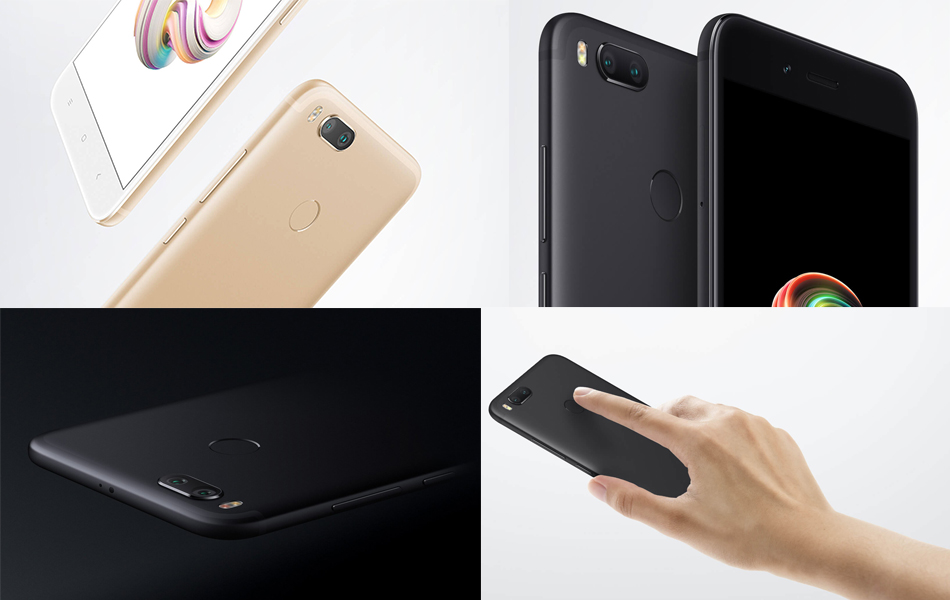 Xiaomi Mi A1 MiA1 6