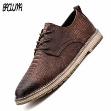 Men Leather Sneakers Casual Suede Shoes Moccasin Flat High Quality Causal Men Shoes Adult Male Footwear Boat Mens Designer Shoes