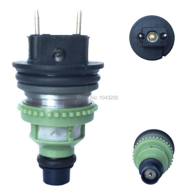 0280150661 New Fuel Injector 195500-2160 15710-60B50 for Chevrolet Chevy Geo Metro 1.0L 993CC Suzuki Swift  1.3L 1298CC