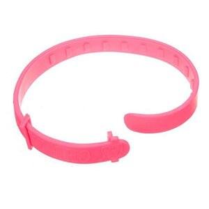 Регулируемый ошейник для питомцев, кольцо для шеи, от блох, клещей и клещей, аксессуары для животных