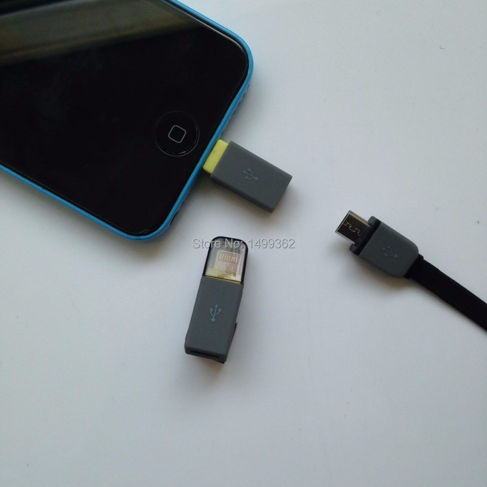 image gallery ipod to android adapter