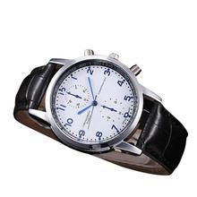 Wrist Watch Men 2018 Top Brand Luxury Famous Wristwatch Male Clock Watch Quartz-watch Relogio Masculino Gift for Lovers #D