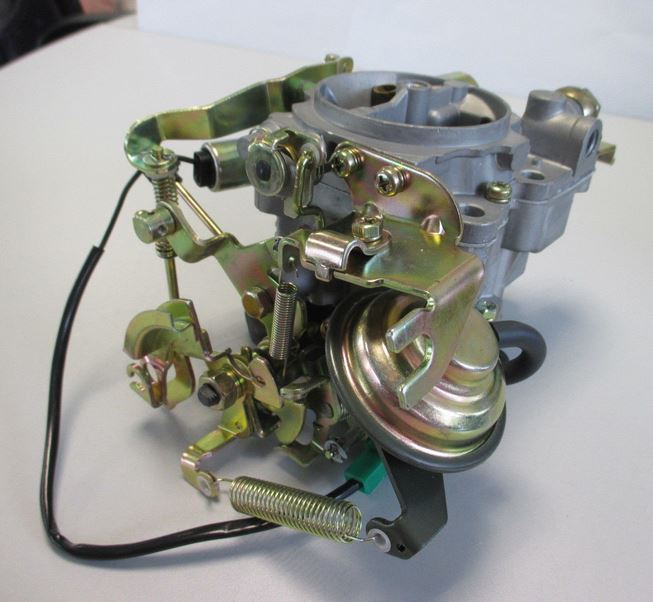 Carburetor fit for Mitsubishi 4G63 L300/Galant/TALON/FREECA/Eclipse/SPACE GEAR
