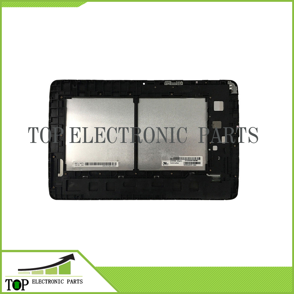 100% tested  Original New For LG G Pad 10.1 V700 VK700 LCD Screen Display + Digitizer Touch Glass Assembly Free shipping 5pcs lot free shipping 100% new original for tcl y900 lcd screen touch panel for tcl y900 lcd display 100% tested