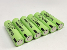 MasterFire 6pcs/lot New Original CGR18650CG 18650 3.7V 2250mAh Rechargeable Battery Lithium Batteries For Panasonic