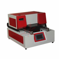 touch screen flatbed UV Printer LY A43