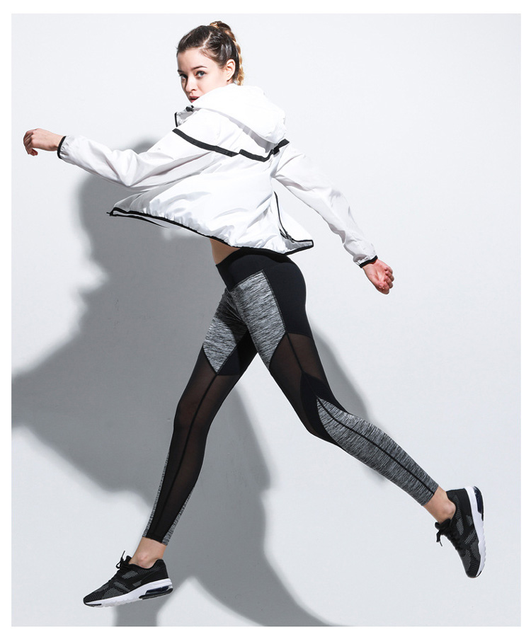 Running Jacket For Women Yoga Long Sleeve Women