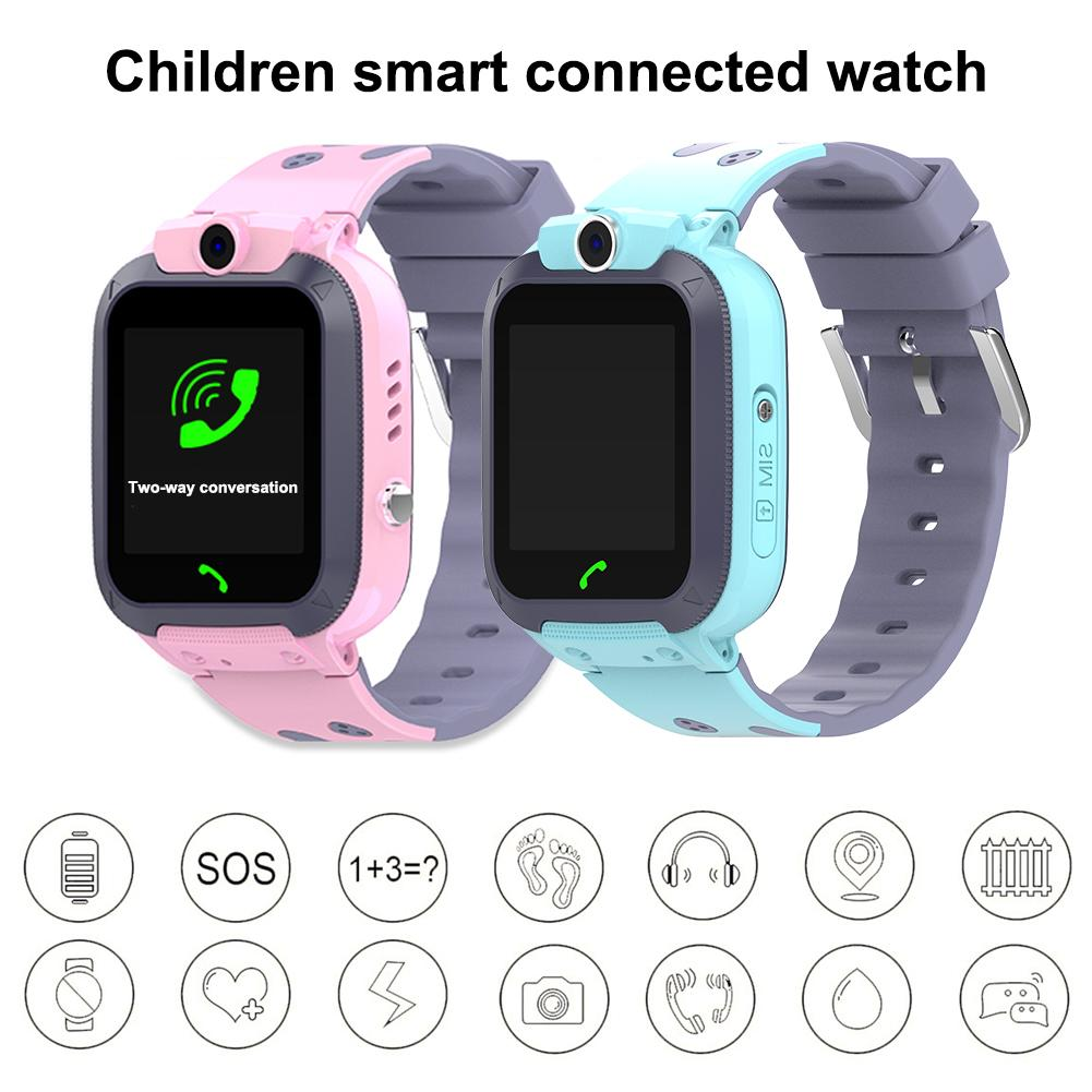 Childrens Smart Watch Photo Watch Extra Long Standby Waterproof Childrens Camera IPX7 Super Waterproof Alarm Watch Childrens Smart Watch Photo Watch Extra Long Standby Waterproof Childrens Camera IPX7 Super Waterproof Alarm Watch