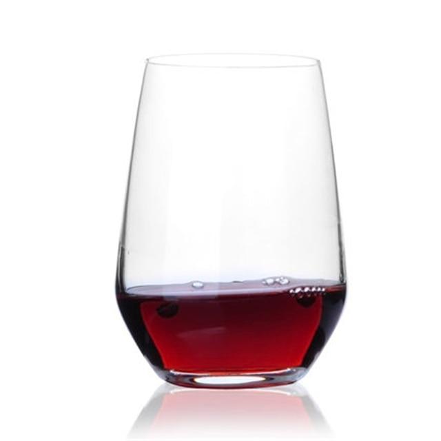 Clear Rechte Bier Glas Cup Water Gepersonaliseerde Bril Mokken Water