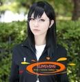 High Quality Kiyoko Shimizu Wig Haikyuu!! Synthetic Hair Anime Cosplay Wig Cos Wigs