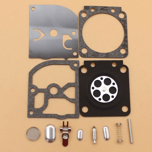 US Carburetor Carb Overhaul Kit For STIHL SH55 SH85 BG45 BG46 BG55 BG65 BG85 Leaf Blower Zama Rb 89 In Grass Trimmer From Tools On