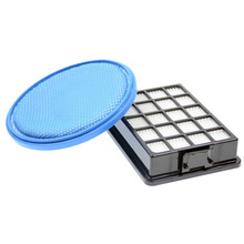 Vacuum Cleaner Filter Set Replacement For Samsung DJ97 01962A   DJ63 01467A SC15H40 VC07H40 VC15H40 Series x 1 Set