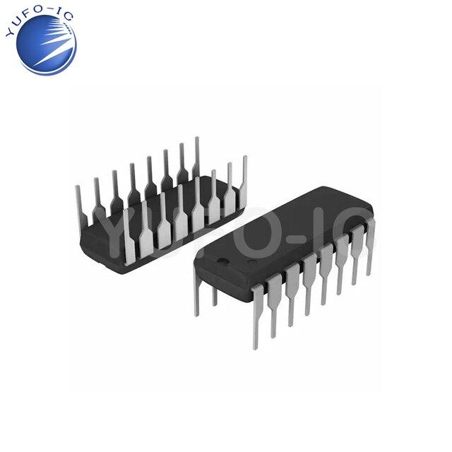 5PCS PT2399 2399 DIP-16 Echo Audio Processor Guitar IC NEW GOOD QUALITY