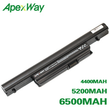 ApexWay Battery for Acer Aspire 3820 3820TG 3820TZ 4553G 4625G 4745G 4820 4820TZG 5553G 5625G 5745GD  5820TG 7339 7745G 7745Z