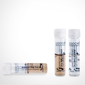 Image 5 - Goochie Permanent Makeup eyebrow & lip stick tattoo soothing agent Skin Sooth Solution painless / Fixing Agent Tattoo Assistance