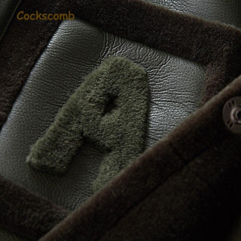 Agneau Vestes Hiver Nouvelle Survêtement Green Army Capuche Coq Fourrure Manteau Femme Laine Avec Femmes Collection Crête 2018 Marque Poches De YqBY7wC