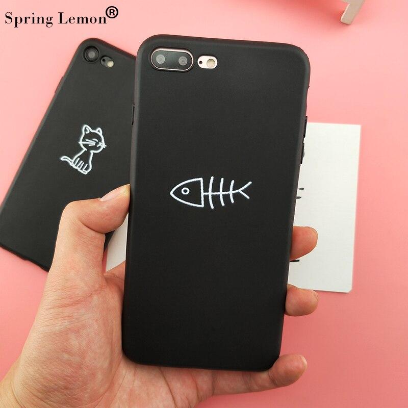 iphone 8 fish case
