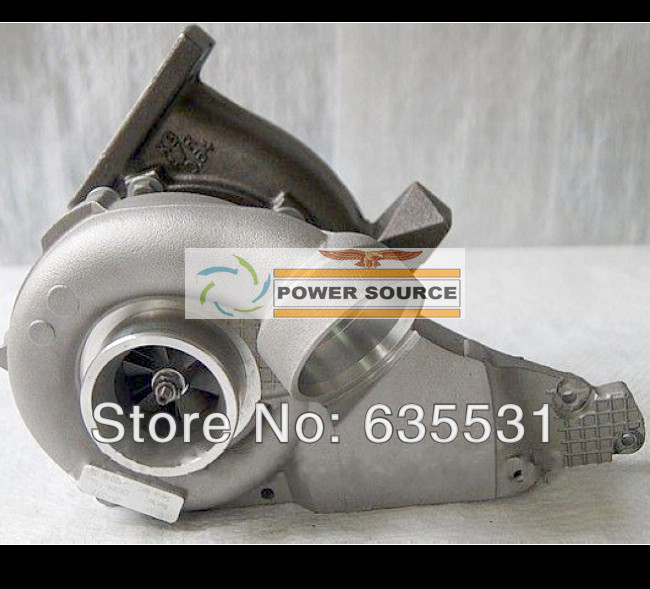 Free Ship GT2256V 736088-5003S 6470900280 736088 Turbo For Mercedes Sprinter I 216/316/416CDI 2.7L OM647 DE LA 27