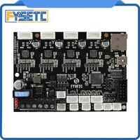 Cheetah 32bit Board TMC2209 TMC2208 UART Silent Board Marlin 2.0 For Creality CR10 Ender 3 Ender 3 Pro Ender 5 3D printer parts