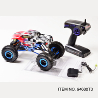 HSP гонки RC автомобили кулак 1/16 шкала электрический Рок Гусеничный 4WD OFF ROAD готов к запуску удаленного управления игрушки (позиция NO. 94680 T3)