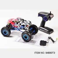 Hspレーシングrcカーkulak 1/16スケール電動ロッククローラー4wdオフロード実行する準備リモートコントロールおもちゃ(項目no。94680 t3)