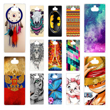 Anunob For Sony Xperia 10 Case 6.0 Painted Silicone Soft TPU Back Cover Phone Cases Fundas Coque Xperia10