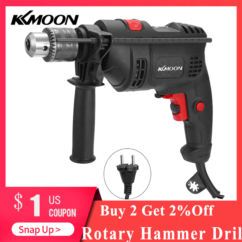 Electric Rotary Hammer hammer Drill Impact Drill Electric Drill Electric Screwdrive Variable Speed Rotary Hammer Prower