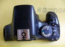 Бесплатная доставка! Ремонт камеры запасные части Digital Rebel XSI поцелуй X2 450D Верхняя Крышка для Canon 450D вторая рука