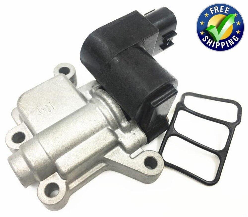 Japon Origianl moteurs de ralenti 16022-RAC-U01 soupapes de commande d'air de ralenti IACV pour Honda Accord Odyssey 03-08 2.0 2.4 CM4 CM5 RB1