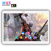 New 10 Inch Tablet Pc 10 Core Android 7 0 RAM 4GB ROM 64GB 1920 1200