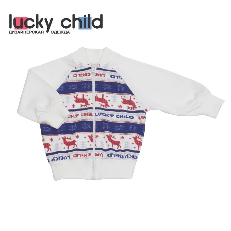 Фото - Sweater & Sweatshirts Lucky Child for boys and girls 10-18 Kids Baby clothes Children clothing Jersey Blouse Hoodies contrast lace keyhole back blouse