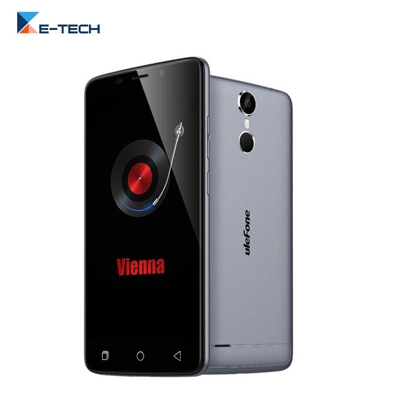 Цена за Оригинал Ulefone Вене MTK6753 Octa Ядро Смартфон 5.5 Дюймовый FHD 1920*1080 3 ГБ RAM 32 ГБ ROM 13MP Android 5.1 Dual SIM Карты телефон