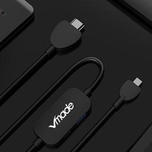 Image 3 - Vmade Hot Sale USB C 3.0 Modo de Dex HUB Tipo C para HDMI Conversor para MacBook 2016/Huawei Livro de mate /Samsung S8 Tipo C Adaptador USB C