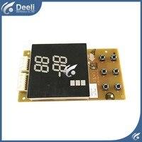 for refrigerator pc board Computer board BCD 285/256 display board DA41 00484A