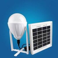 emergency lamp solar hand lamp lantern tent light mobile phone charge