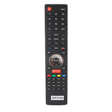 Portable Universal Smart Intelligent TV Remote Control Controller EN-33925A SUB EN-33922A For Hisense Smart TV Drop Shipping