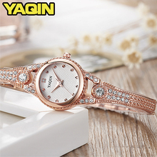 купить 2018 top luxury brand women watch women bracelet watch fashion quartz watch Relogio Feminino Montre Femme дешево