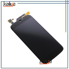 For Acer Liquid Jade S55 LCD Display With Touch Screen Digitizer Assembly Repair Parts NEW For