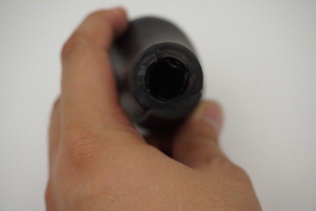 car shifter gear knobs old style for bmw e30 e32 e34 e36 e38 e39 e46 e60 e90 x3 x5 3 5 7 series car styling parts accessories