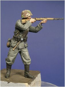 pre order-Resin toys 35008 WW2 German Infantry in Kursk Free shipping oysters kursk page 4