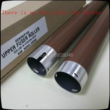 For Kyocera KM-3050 KM-4050 KM-5050 KM 3050 4050 5050 Upper Fuser Roller,For Kyocera KM 3035 4035 5035 FS 9120 9520 Upper Roller фото
