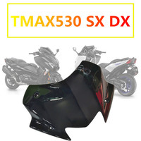 Fast Shipping TMAX530 accessorie Scooter Windscreen Windshield Deflectors for Yamaha 2017 2018 2019 Year Tmax 530 T MAX 530