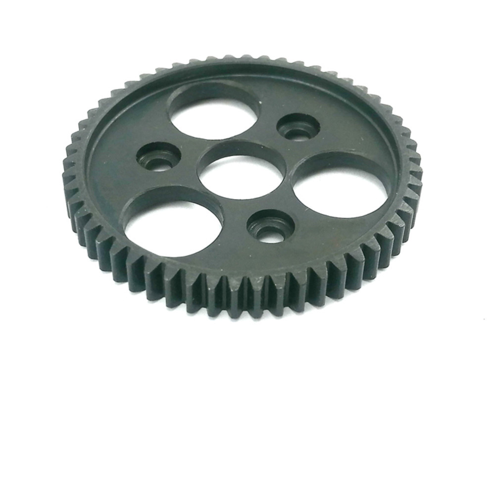 Image 3 - Heavy Duty Hardened Steel Spur Gear 54T for Traxxas Slash 4x4 Stampede 4x4 Trxxas 1/10 SUMMIT Trxxas 1/10 E REVO -in Parts & Accessories from Toys & Hobbies