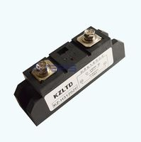 Industrial grade solid state relays 120A DC to AC Non-contact relay 110V127V220V