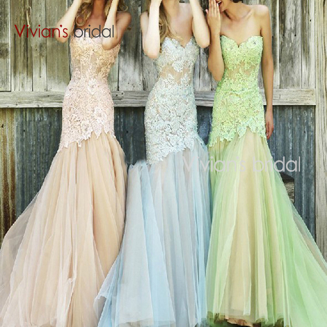 Pink Bridesmaid Dresses Tulle Bridesmaid Dresses 2017 Corset Prom Gowns Wedding Maid of Honor Lace Beaded Party Dress